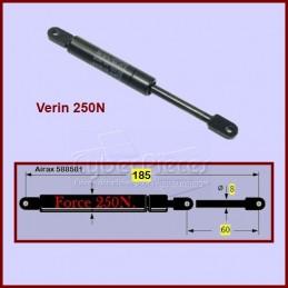 Vérin 250N De-Dietrich 93X5372