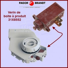 Verin de boite à produits Brandt 31X8552 CYB-146203