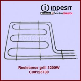 Résistance de grill 3200W Indesit C00125780 CYB-056939