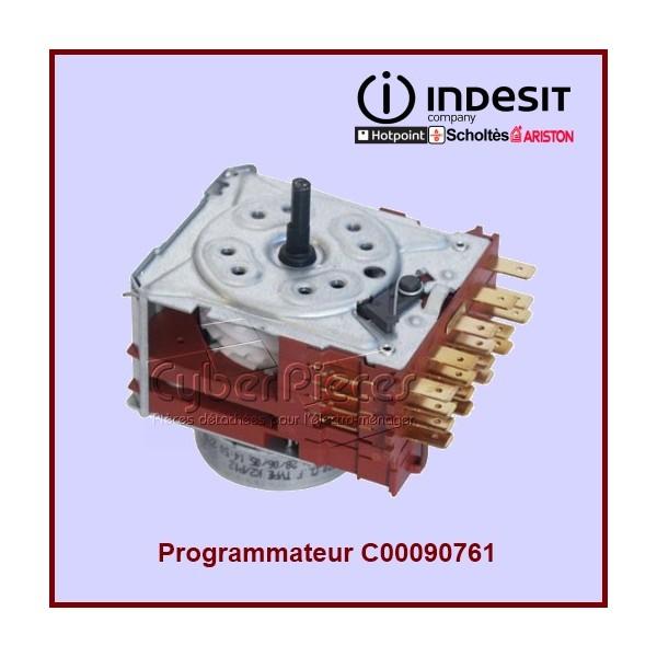 Programmateur Copreci TD010069  -  090761