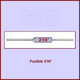 Fusible Thermique 216° Universel CYB-015998