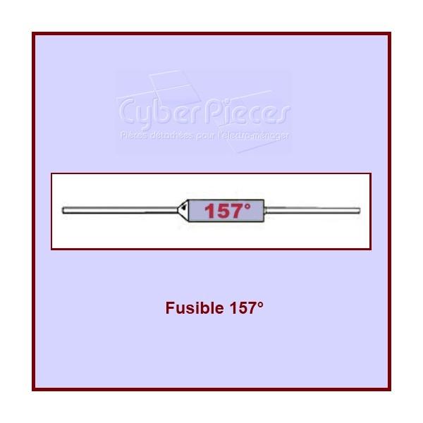 Fusible thermique 157°