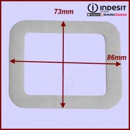 Joint rectangulaire hublot de lampe C00132815 CYB-043076