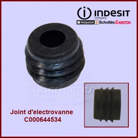 Manchon joint d électrovanne C00064534
