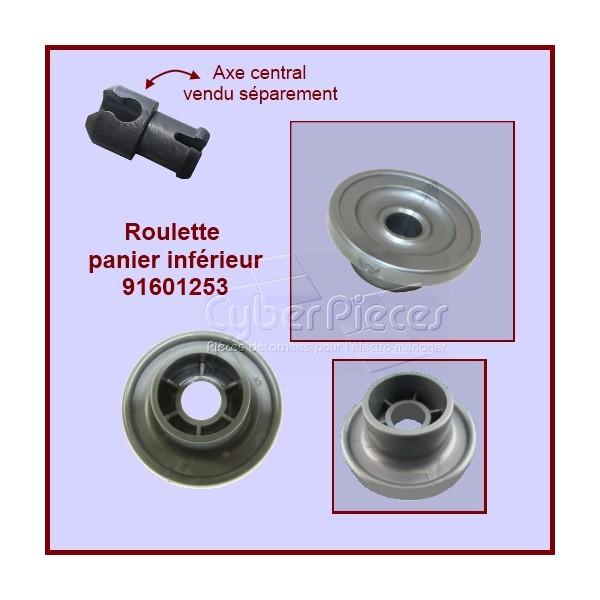 Roulette du panier inférieur Candy 91601253