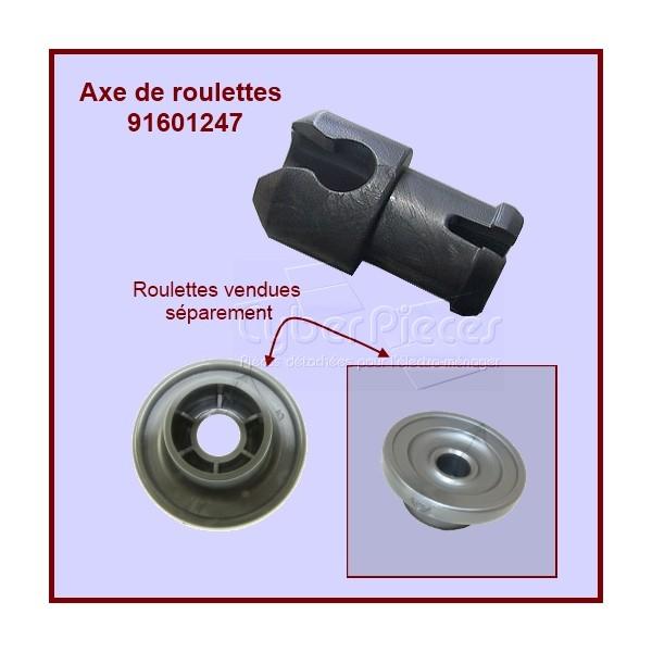 Axe de roulettes panier à couverts Candy 91601247