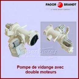 Pompe de vidange Brandt L71B016I6 CYB-224291