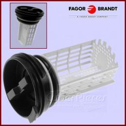 Filtre de pompe de vidange LA0939100 CYB-360272