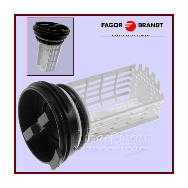 filtre de pompe de vidange la0939100 pour filtres et. Black Bedroom Furniture Sets. Home Design Ideas