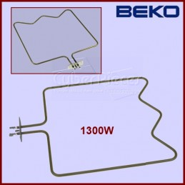 Résistance de sole 1300W Beko 262900002 CYB-065818