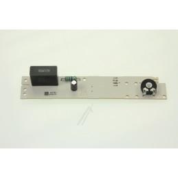 PLATINE ELECTRONIQUE 6113814