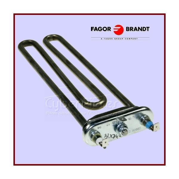 Thermoplongeur 2000W LV4 Brandt 31X8441