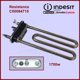 Thermoplongeur 1700W Indesit C00094715 CYB-052481