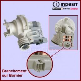 Pompe de vidange Indesit C00143739 CYB-339254