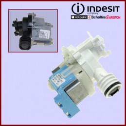 Pompe de vidange complète Indesit C00090537 CYB-008617