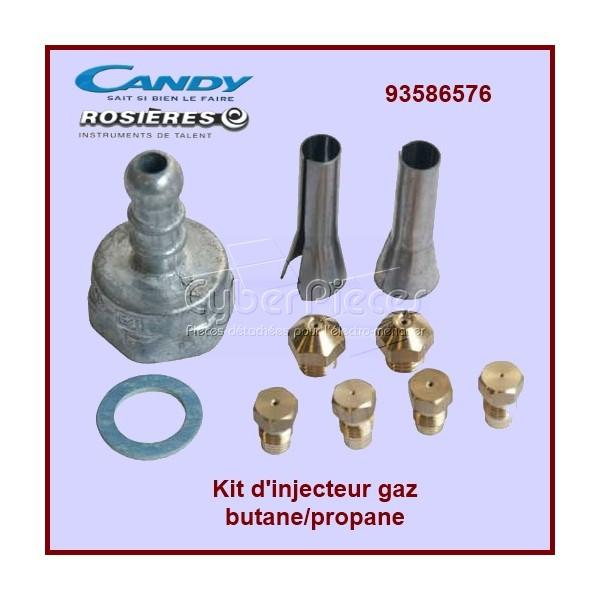 Kit d'injecteur gaz butane/propane  93586576