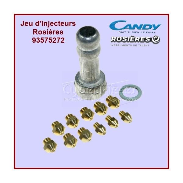 Kit d'injecteur gaz naturel 93575272