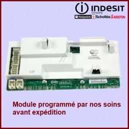 Carte électronique de commande EVO 2 Indesit C00254535 GA-065368