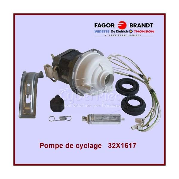 Pompe de cyclage Brandt 32X1617
