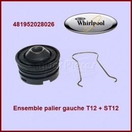 Palier gauche T12 481952028026 CYB-009133