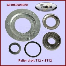 Palier droit T12 481952028029 CYB-009706