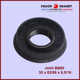 Joint BB60 Bourrage 30 x 62/69 x 9,5/16 - 55X3678 CYB-010313