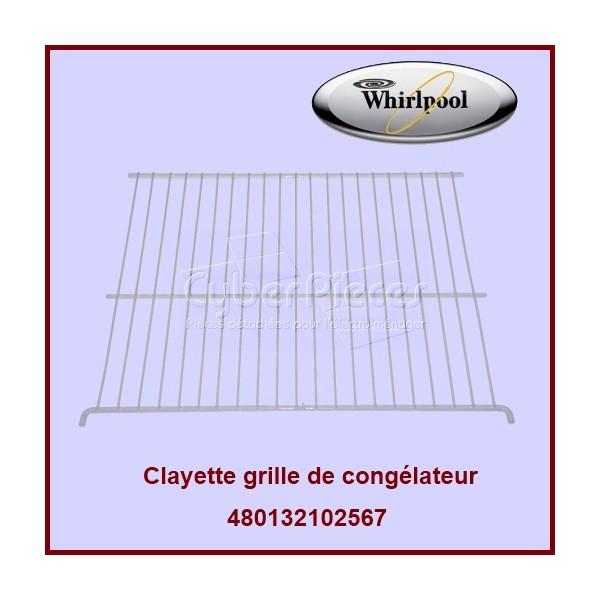 Clayette de congélateur 480132102567