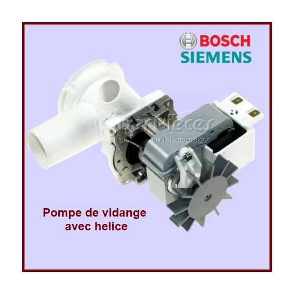 Pompe de vidange 140470 pour pompe de vidange machine a - Vidange machine a laver ...
