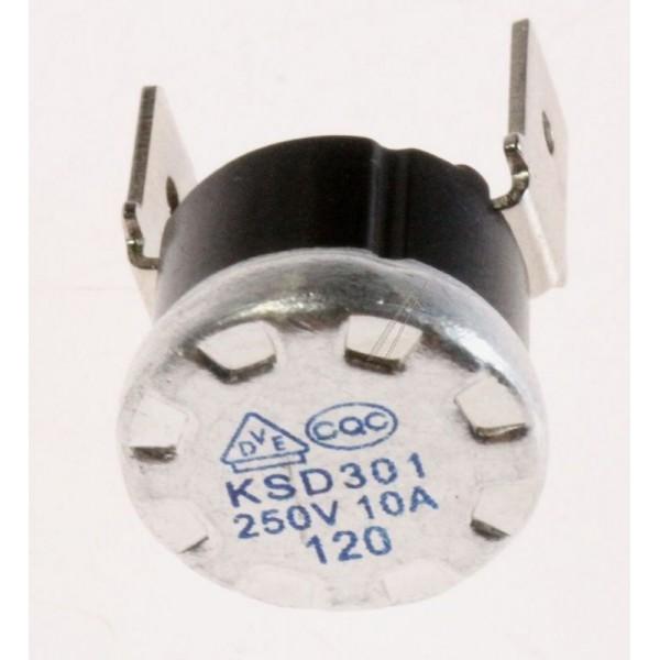 Klixon 125° Magnétron Micro-ondes