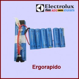 Kit Complet Batterie Pour...
