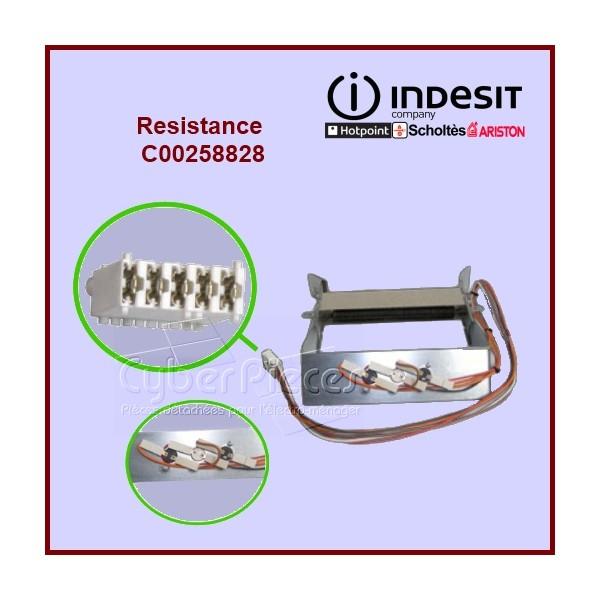 Résistance complète 2300w -  C00258828