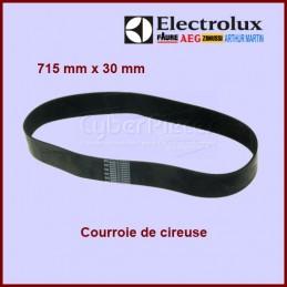 Courroie large de Cireuse 102335007 CYB-053310