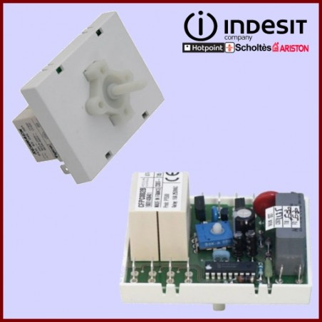 Carte Thermostat C00138993