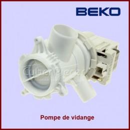 Pompe de vidange 3 Sorties Beko 2880402000 CYB-001090