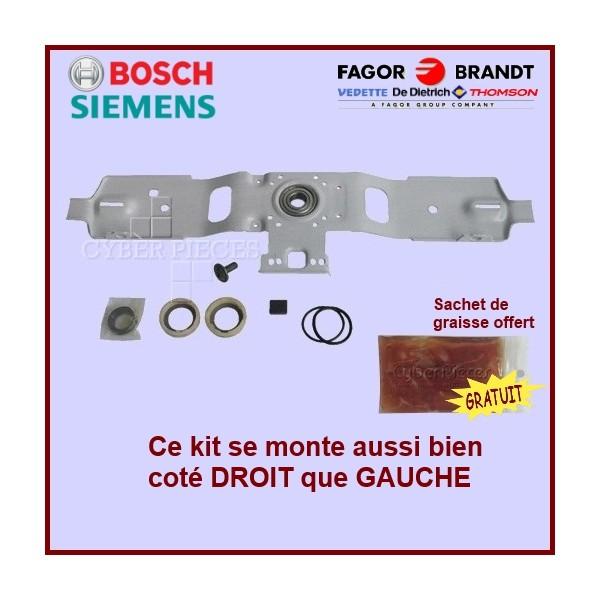 kit palier droit ou gauche brandt 52x5020 e717 pour paliers kits roulements machine a laver. Black Bedroom Furniture Sets. Home Design Ideas