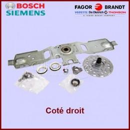 Kit palier complet droit 55X2983 CYB-105811