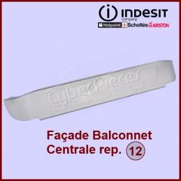 Façade Balconnet centrale C00090954 CYB-324274