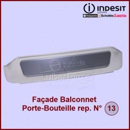BALCONNET A BOUTEILLES (ECO) 410 INDESIT 090953 CYB-324267