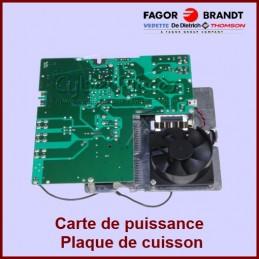 Carte électronique De Puissance Brandt AS0021113 CYB-020343