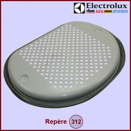 Avant Filtre + joint 1254245408 Nexus4