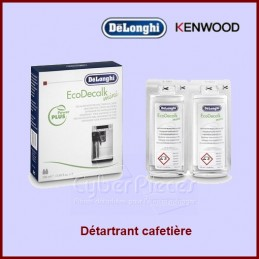 "Détartrant DLSC200 ""NO-KALK"" 2x100ml CYB-381116"