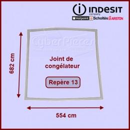 Joint congélateur 57x69,5cm...
