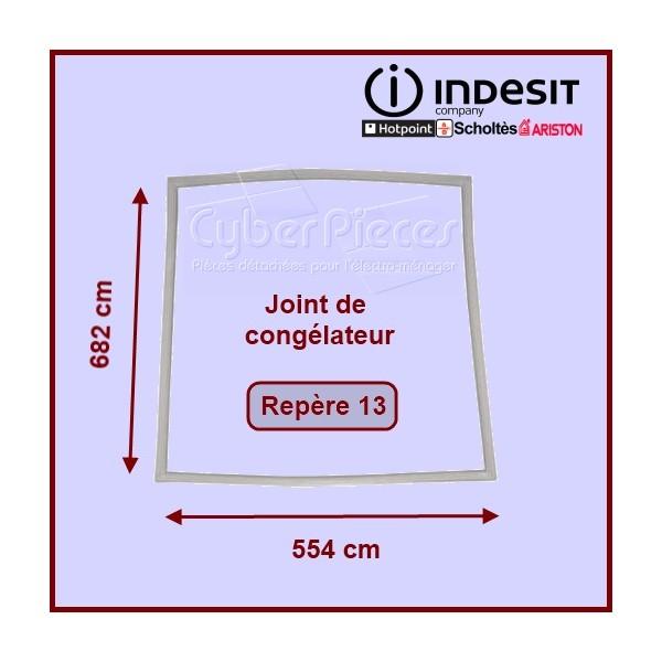 Joint congélateur 57x69,5cm - 115566