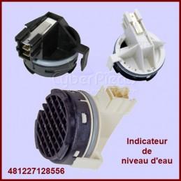 Indicateur de niveaux Whirlpool 481227128556 CYB-013666