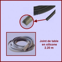 Joint de table 2.2m en...