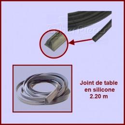 Joint de table 2.2m en silicone CYB-045964