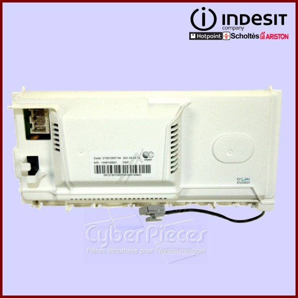 Module Dea 602 Indesit C00274113