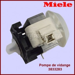 Pompe Miele Origine Constructeur 3833283 CYB-000291