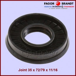 Joint 35x72/79x11/16 Brandt 55X2521 CYB-010290