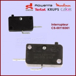 Interrupteur Calor CS-00118361 CYB-303897